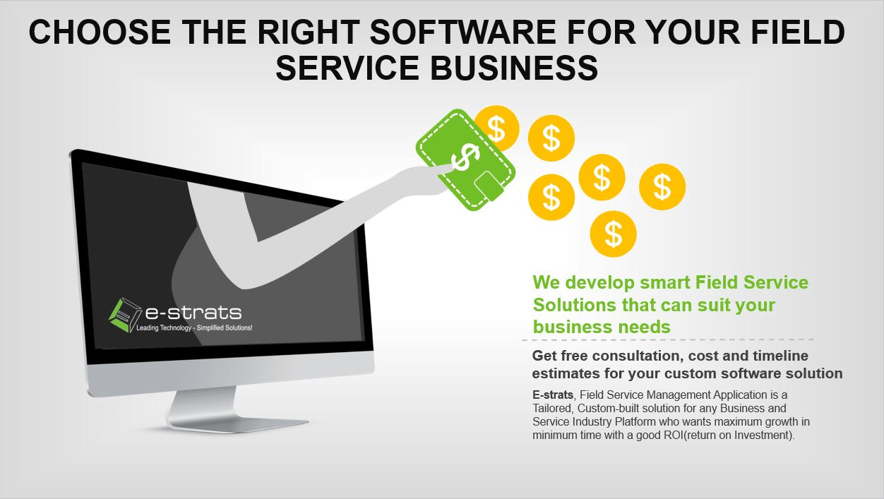 get free consultation for your custom software