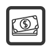 estimating and invoicing icon